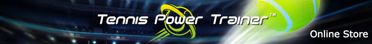 Tennis Power Trainer Store