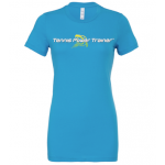 Tennis Power Trainer T-Shirt - Women's Style A
