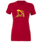 Tennis Power Trainer T-Shirt - Women's Style B
